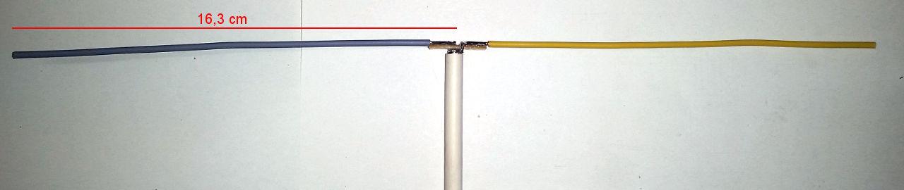 Antenne 433 MHz