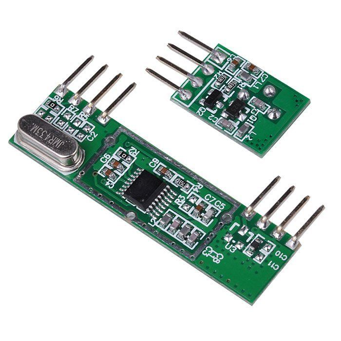 DIY 433 MHz Dipol-Antenne | cryCode.de